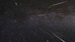 1 Light Second In Kilometers The First Man Made Meteor Shower Will Light Up Japan In 2019