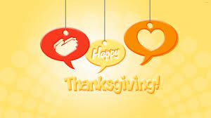 Happy Thanksgiving And Happy Holidays Happy Thanksgiving Wish Wallpaper Wallpapers 50796