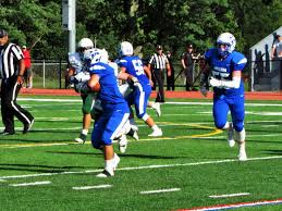 after 85 years millburn and football teams meet for one