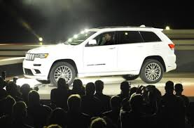 2017 jeep highlander jeep grand cherokee rating and competitors