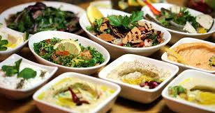 lebanese cuisine the health benefits of lebanese cuisine