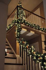 Banister Decorations My Banister Is Lit I U0027m Thinking Of Calling It Lindsay Lohan
