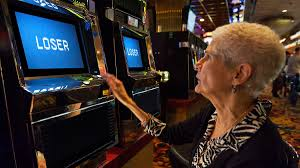 casino reporting steady profits from slot machine that promises