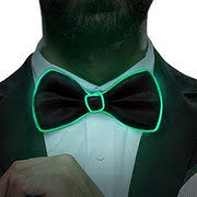 light up bow tie china led light up bow tie perfect for christmas halloween new years