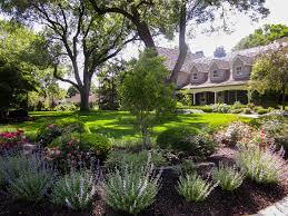 small front yard landscaping ideas townhouse firesafe home