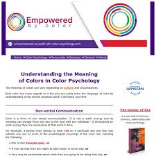 meaning of the color how to read auras what is the meaning of