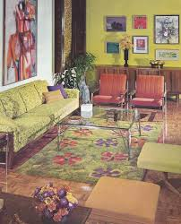 1960s decor vintage home decorating 1960s home decor mad men inspired