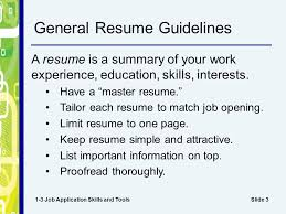 Job Shadowing On Resume by Chapter 1 How Your Choices Affect Income Slide 2 How Can You Find