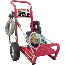 northstar pressure washers northern tool equipment