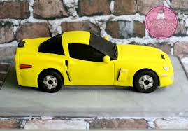 car cake a corvette car cake mcgreevy cakes