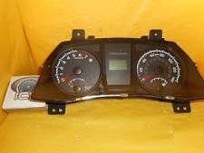 toyota tacoma speedometer cable tacoma speedometer ebay
