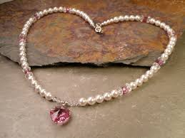 pearls swarovski crystals necklace images Sam_1757 jpg jpg