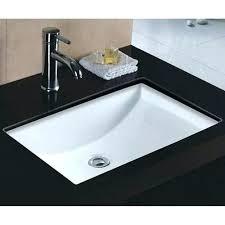undermount bathroom sink bowl undermount bathroom sinks canada home depot bathroom sink sinks