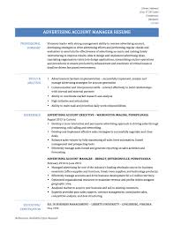 Cover Letter Account Manager Account Manager Responsibilities Resume Resume For Your Job
