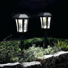 Landscape Lights Lowes Solar Outdoor Lighting Lowes Landscape Lights Image Home