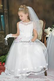 designer communion dresses embroidered communion dress organza layered skirt designer