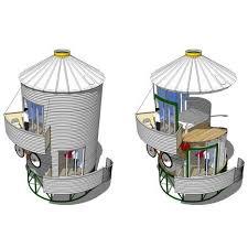silo house plans how to build a grain bin house sani tred