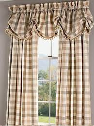 Country Curtains Awesome Country Dining Room Curtains Contemporary House Design
