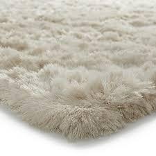 Bare Skin Rug Safavieh Handmade Silken Glam Paris Shag Ivory Area Rug 8 U0027 X 10