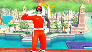 red ranger tex idd and ui super smash bros for wii u u003e skins