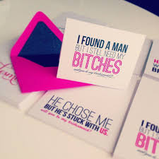 bridesmaids invitations this defiantly would be a way for me to ask my friends to be