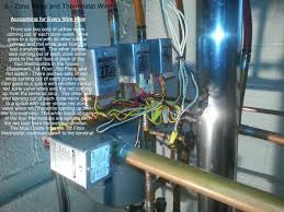 air conditioning thermostat wiring diagram on tt t87f 0002 3whl