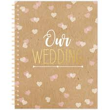 first edition wedding planner hobbycraft