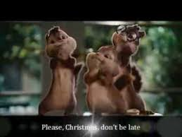 christmas don u0027t be late original alvin and the chipmunks