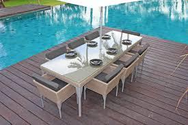 BRAFTA OUTDOOR DINING Skyline Design - Skyline outdoor furniture
