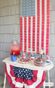 Fourth Of July Table Decoration Ideas Patriotic Table Decorations Simple Yet Stunning Patriotic