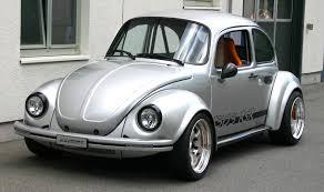 volkswagen beetle 2017 interior 1973 vw beetle 1303 rsr classic driver market