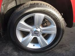 jeep compass wheels used 2012 jeep compass awd alloy wheels at merrimack auto sales