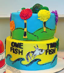 dr seuss birthday cake baby shower cakes dr suess baby shower cakes dr suess