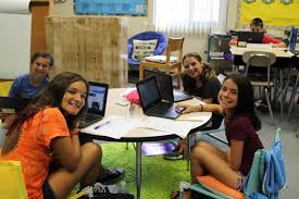 Donovan Student Desk Laura Donovan Elementary