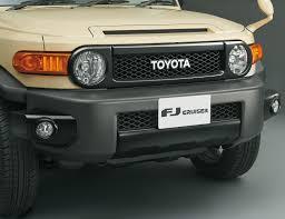 toyota fj cruiser japan says sayonara to the toyota fj cruiser hello again to the hilux