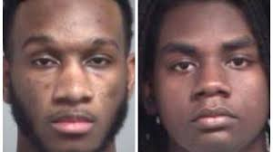 two men arrested in clermont k mart burglary police say orlando