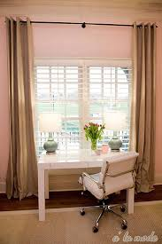Hanging Curtains High Decor 8 Best Images About New Living Room Ideas On Pinterest Window
