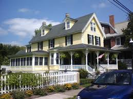 Houses In New Jersey Cape May New Jersey Familypedia Fandom Powered By Wikia