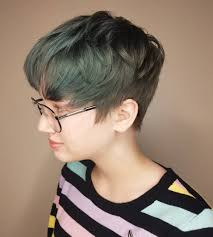 overweight with pixie cut 34 greatest short haircuts and hairstyles for thick hair for 2018