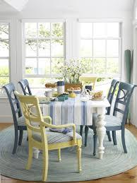 15 stunning braided rugs decor ideas custom home design cozy braided rug for coastal dining room interior image 4 of 15