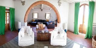 tuscan decor ideas tuscan interiors of borgo la stella villa in siena