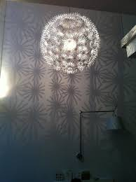 Paper Pendant Lights Paper Pendant Light Mad About The House