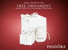 pandora us ornament promotion the of pandora