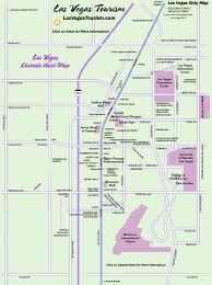 Arizona City Map by Las Vegas Map Official Site Las Vegas Strip Map