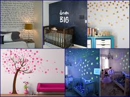 Ideas For Home Interiors by Diy Wall Painting Ideas Easy Home Decor Youtube