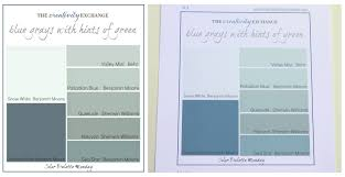 christie chase exterior paint color palette all colors look really