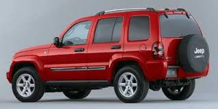2005 jeep liberty safety rating 2005 jeep liberty utility 4d limited 4wd v6 safety ratings 2005