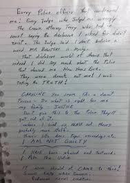 basil borutski trial read full letter to accused u0027s probation