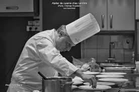 lenotre cours de cuisine je cuisine light cours cuisine au pavillon lenôtre