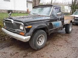 amc jeep j10 cc capsule 1979 jeep j10 u2013 forgotten gladiator
